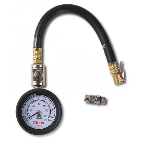 Miernik ciśnienia opon Beta 1949M