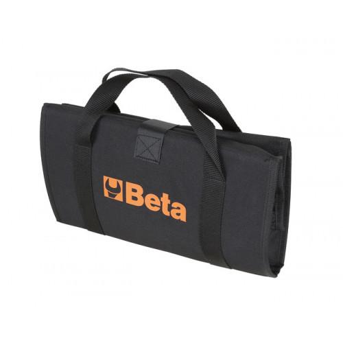 Torba narzędziowa bez wyposażenia skórzana Beta 2001/BV