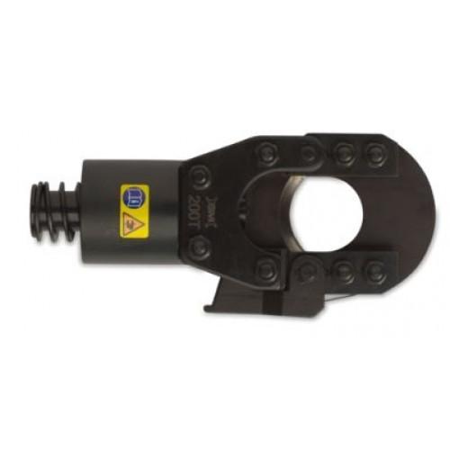Głowica do cięcia kabli i prętów do prasy ręcznej hydrauliczne BM200 wielogłowicowej 50kN BM Group 200T