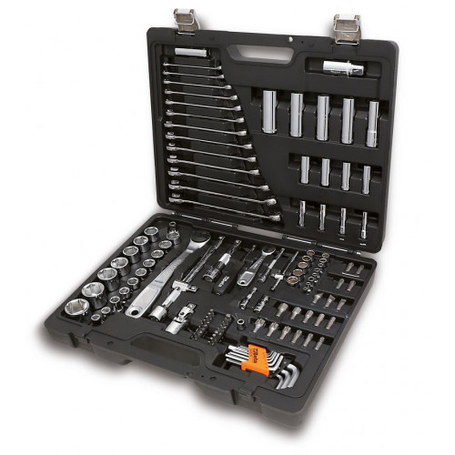 Zestaw 116 narzędzi w walizce Beta 2046E/C116