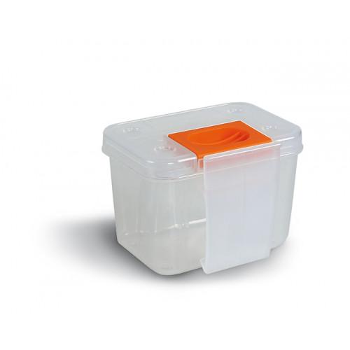 Pojemnik Beta 2080/V6-U na drobne elementy do walizki 2080/V6