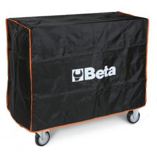 Pokrowiec z nylonu na wózek narzędziowy C24S/SA-XL