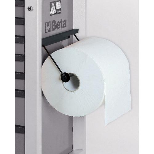 Uchwyt na ręcznik papierowy  czarny do RSC24 Beta 2400/RSC24/PC-N
