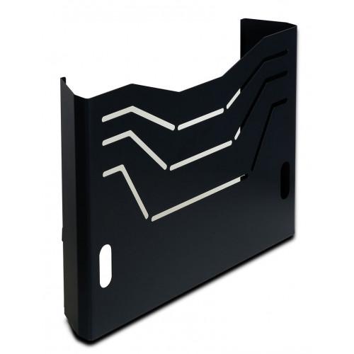 Uchwyt na dokumenty czarny do wózka RSC24 Beta 2400/RSC24/PD-N