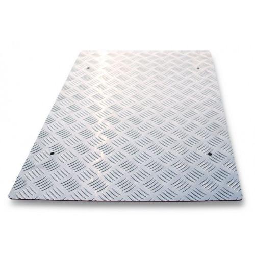 Nakładka antypoślizgowa metalowa do podnośnika Beta 3050/600