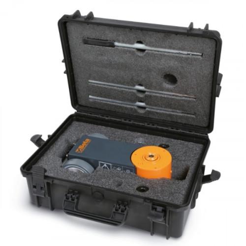 Dźwignik hydrauliczny z napędem pneumatycznym o udźwigu 20-10t Beta 3065/20-10T