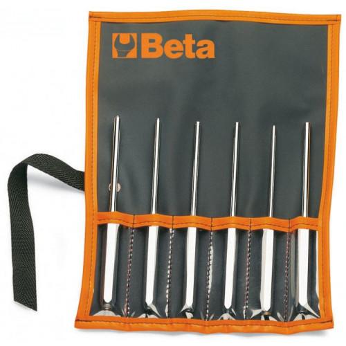 Komplet 6 wybijaków Beta 31/B6-LSE