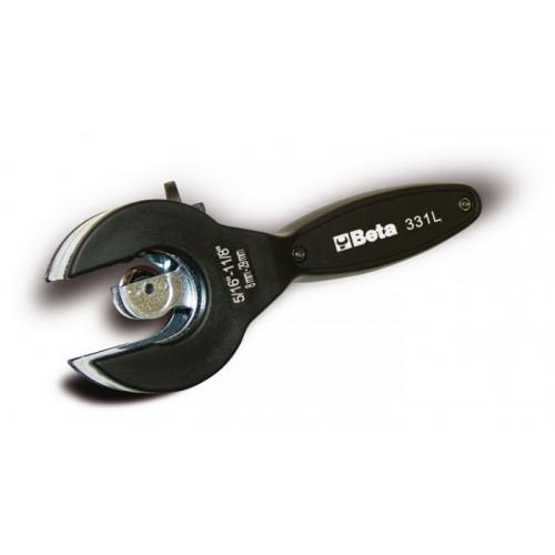 Obcinak krążkowy z mechanizmem zapadkowym do rur miedzianych Beta 331L - Fi: 8-29mm
