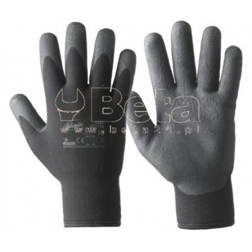 Rękawice bezszwowe Ninja-Ice akrylowo-nylonowe Boxer 337126