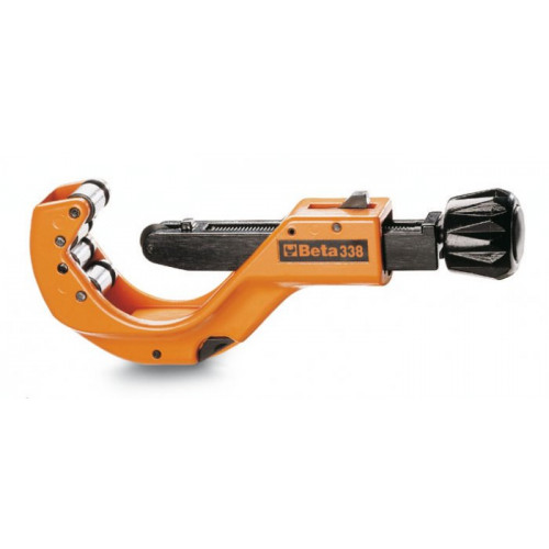 Obcinak krążkowy do rur z miedzi, lekkich stopów i tworzyw sztucznych Beta 338 - Fi: 6÷67mm