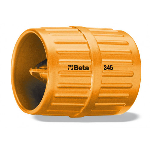 Gratownik do rur Beta 345 - Fi: 1/8-1''5/8