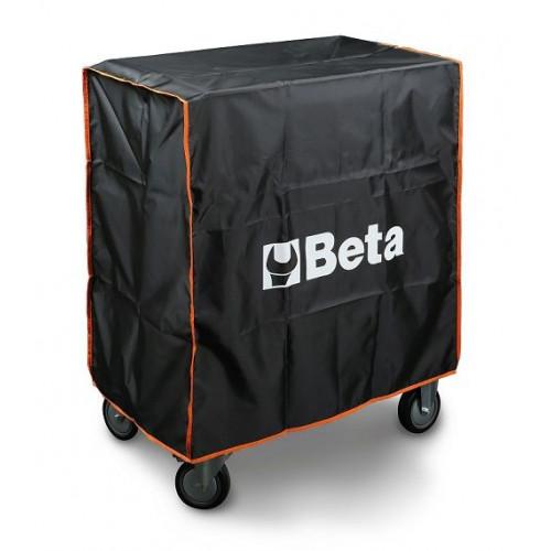Pokrowiec z nylonu na wózek narzędziowy Beta C37