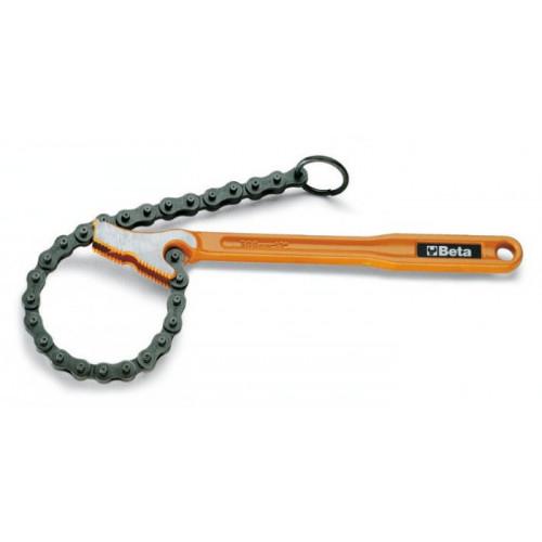 Klucz łańcuchowy do rur Beta 384 - Fi max: 115 mm