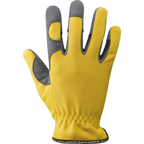 Rękawice techniczne z tkaniny syntetycznej Boxer 388040