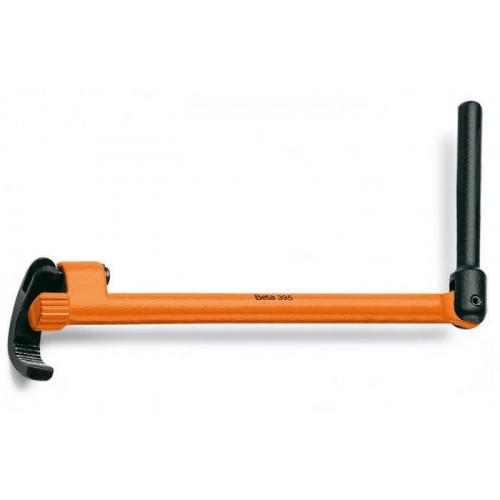 Klucz przegubowy do armatury sanitarnej Beta 395 - rozmiar: 10-32mm