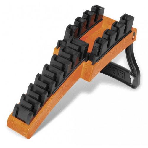 Pusty stojak z tworzywa sztucznego Beta 42/SPV15 na 15 kluczy Beta 42