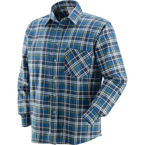 Bawełniana koszula flanelowa FLANELLA Greenbay 431009