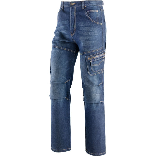 Spodnie dżinsowe Raider Greenbay 436510