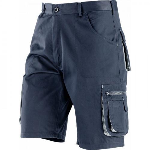 Spodnie krótkie z wieloma kieszeniami Greenbay 437088/L