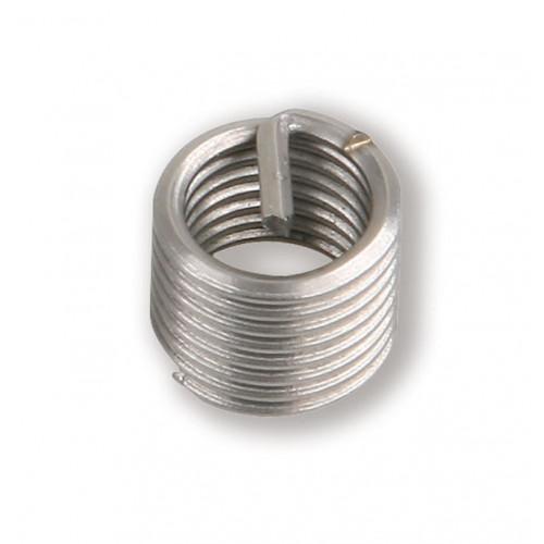 Wkłady spiralne ze stali nierdzewnej do naprawy gwintów Beta 437U/E-M