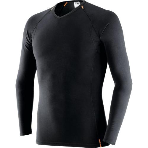 Podkoszulki z długimi rękawami z tkaniny termoizolacyjnej Greenbay 472012