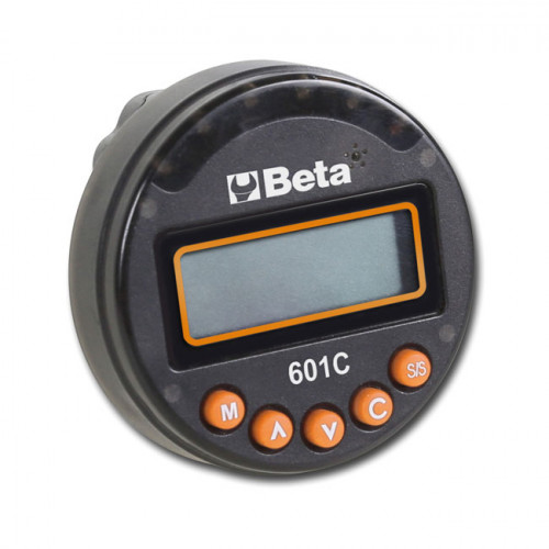 Wskaźnik cyfrowy kąta dokręcenia Beta 601C