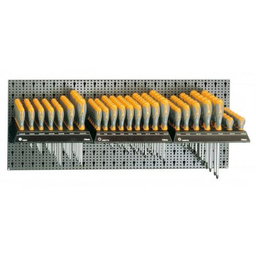 Zestaw 149 szt. narzędzi bez panelu typ M