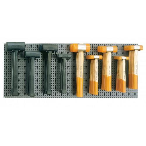 Zestaw 29 szt. narzędzi bez panelu typ M