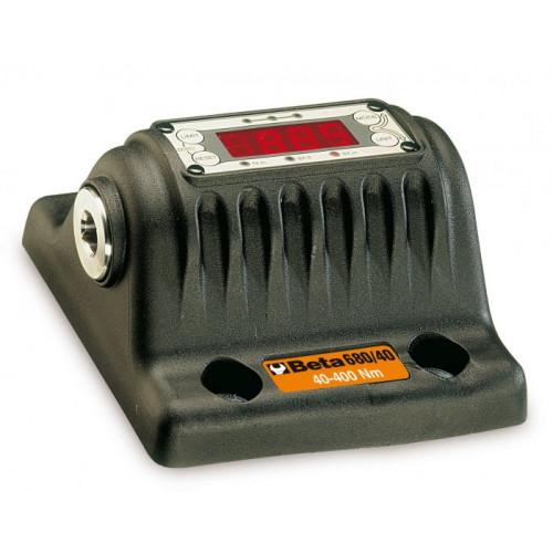 Dynatester elektroniczny dwukierunkowy Beta 680/40 - zakres: 40-400Nm