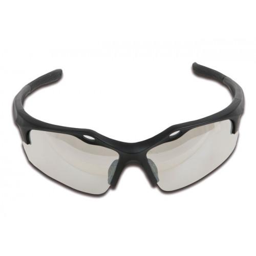 Okulary ochronne z bezbarwnymi soczewkami z poliwęglanu Beta 7076BC