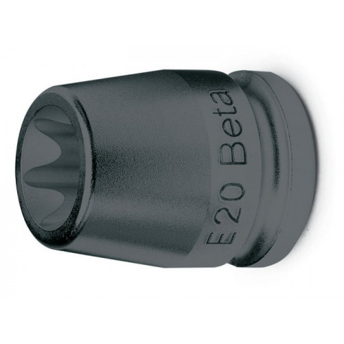 Nasadki udarowe Beta 720FTX -  profil: Torx® wewnętrzny