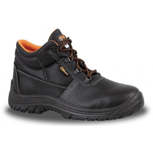 Zimowe buty robocze skórzane ocieplane Beta 7243PL