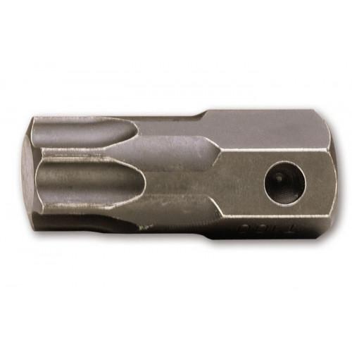 Końcówki wkrętakowe udarowe profil Torx® z zabierakiem 22 mm Beta 727/ES22TX