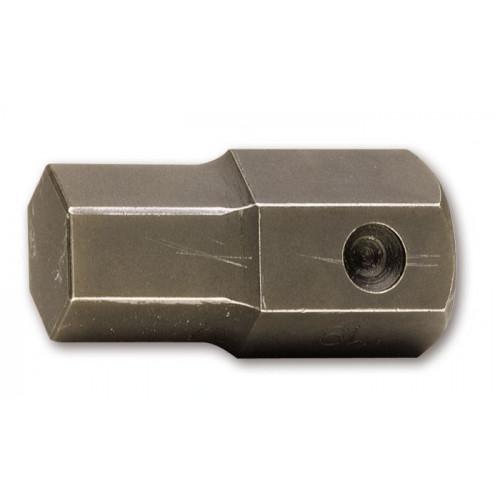 Końcówka wkrętakowa udarowa sześciokątna z zabierakiem 32mm Beta 727ES32/22