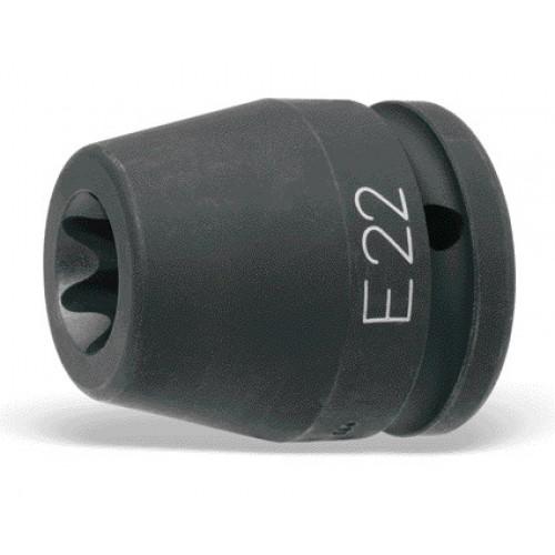 Nasadki udarowe Beta 728FTX - profil: Torx® wewnętrzny