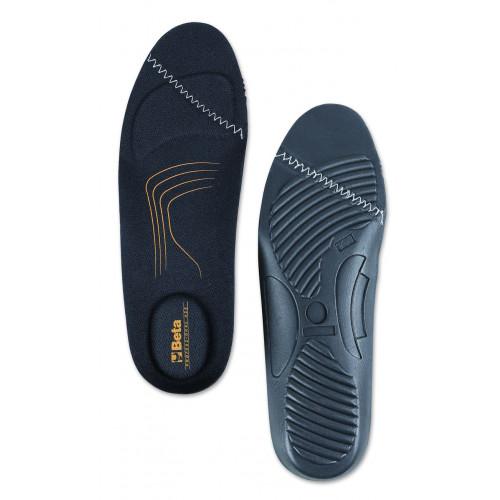 Wkładki do butów anatomicznie wyprofilowane Beta 73980/G