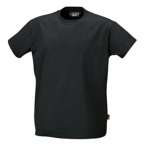 T-shirt bawełniany Beta 7548N