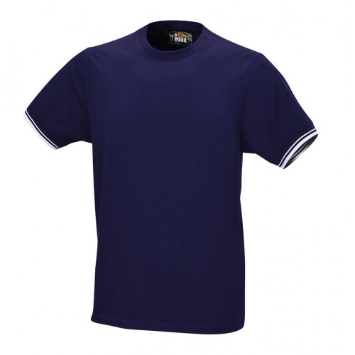 T-shirt roboczy granatowy Beta 7549BL