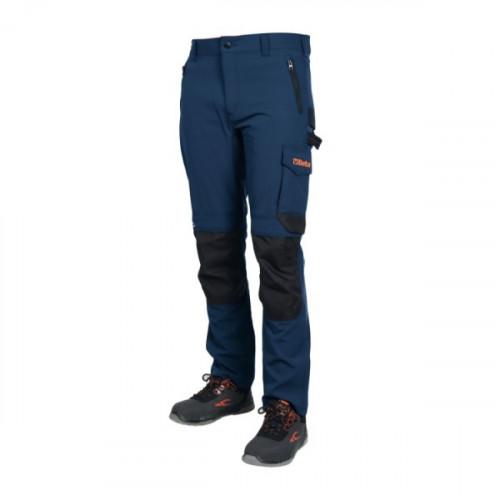 Spodnie robocze z wieloma kieszeniami Beta 7660B