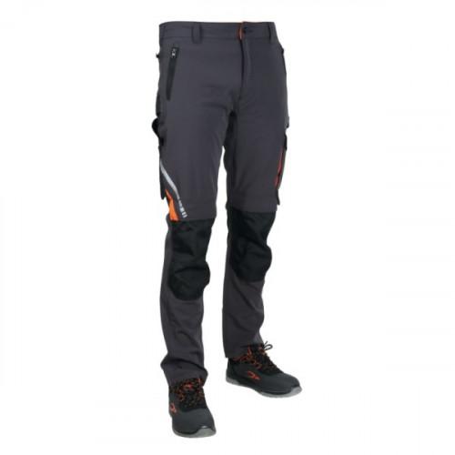 Spodnie robocze z wieloma kieszeniami Beta 7660G
