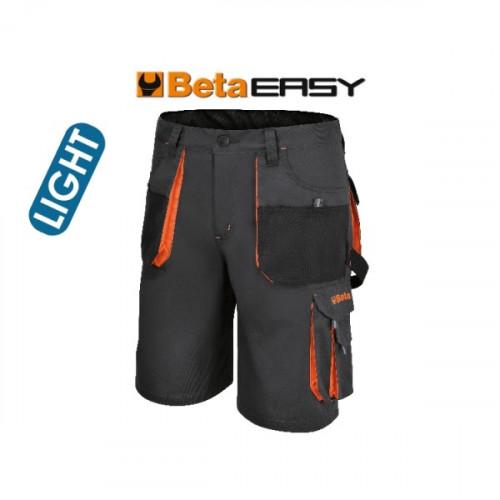 Spodnie robocze krótkie Easy Light Beta 7861G