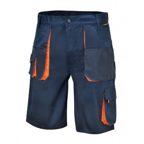 Spodnie krótkie granatowe, Beta 7871E