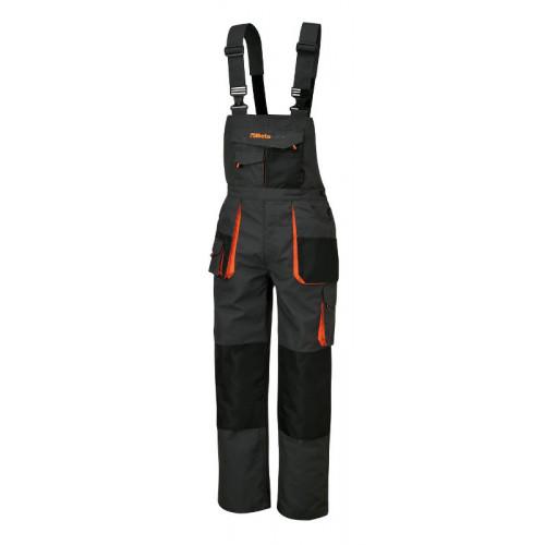 Spodnie robocze na szelkach Easy Beta 7903E