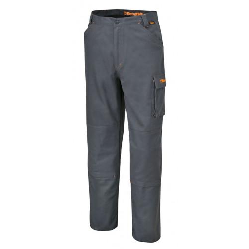 Spodnie robocze 100% bawełna Beta 7930P