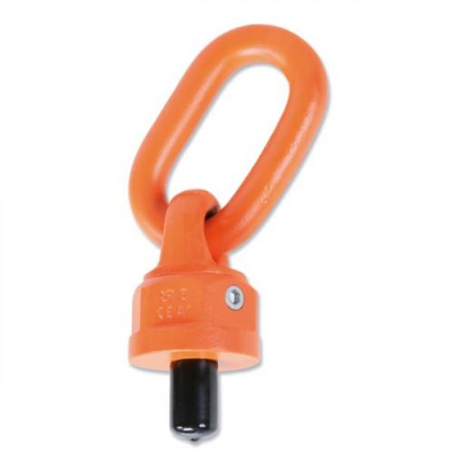 Śruby z uchem obrotowym, z przegubem, ze stali stopowej o wysokiej wytrzymałości Beta 8049A
