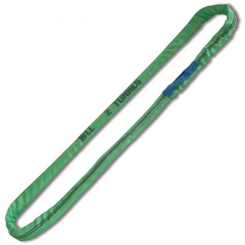 Zawiesia wężowe poliestrowe Beta 8173 - DOR: 2000kg