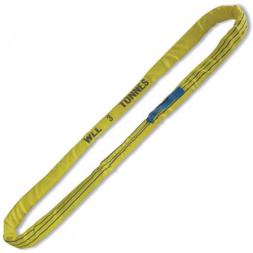 Zawiesia wężowe poliestrowe Beta 8176 - DOR: 3000kg