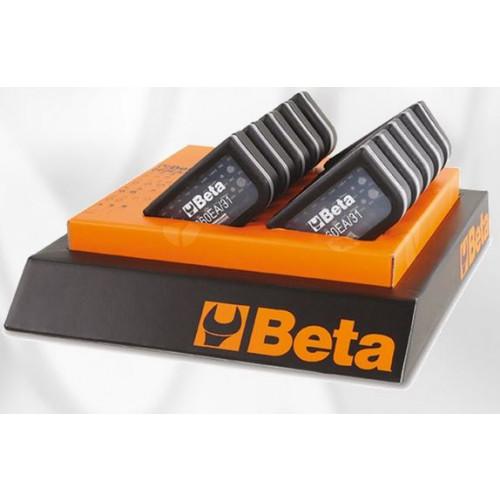Pakiet 10 zestawów z końcówkami wkrętakowymi Beta 860EA/31