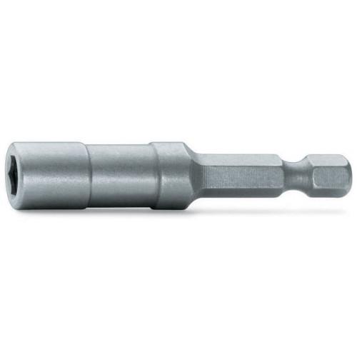"""Uchwyt przejściowy magnetyczny 1/4"""" do końcówek wkrętakowych Beta 882 - długość: 57 mm"""