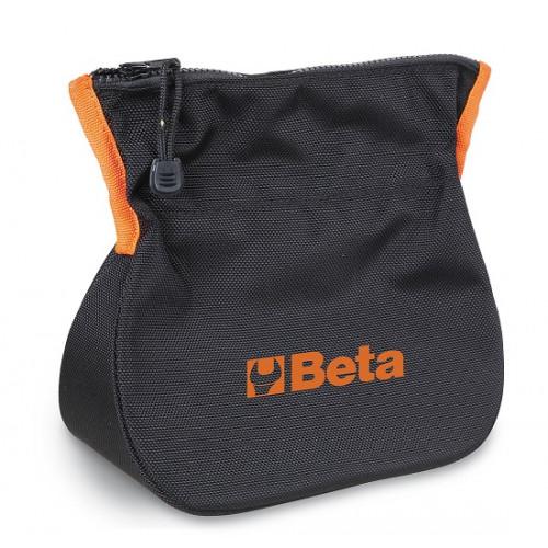 Worek na narzędzia z samozaciskającym się otworem i zamkniem błyskawicznym Beta 8873